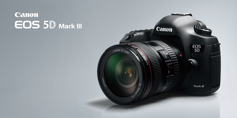 CANON EOS 5D MARK III_cover